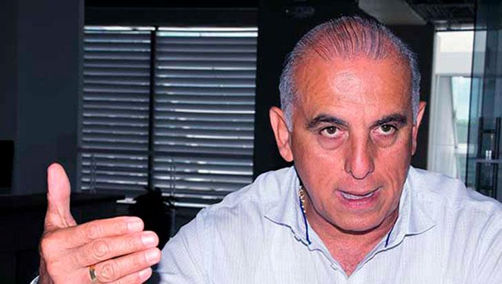 Libardo Taborda se presentó ante la Fiscalía; no fue capturado