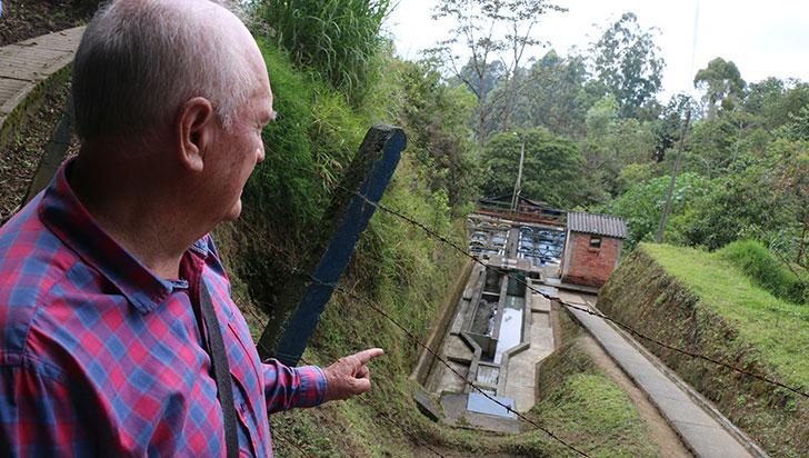 Aprobados proyectos de agua potable para dos municipios