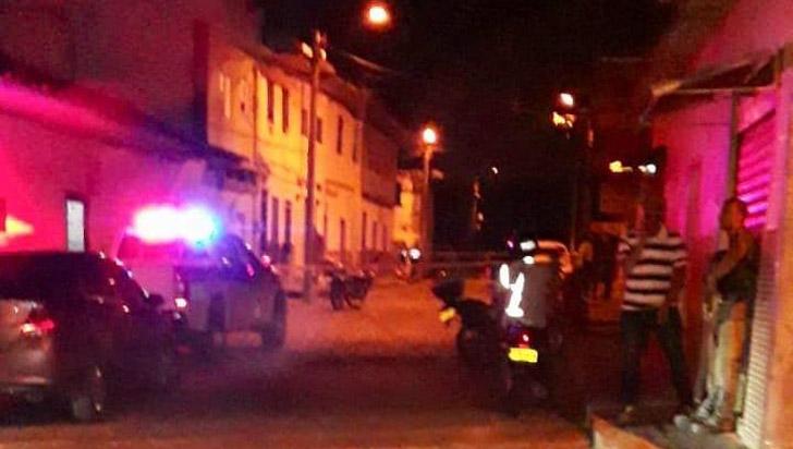 Una mujer muerta y dos menores de edad heridas en Montenegro