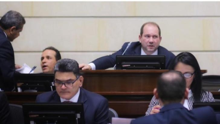 Congreso aprobó presupuesto 2020 por $271,7 billones de pesos
