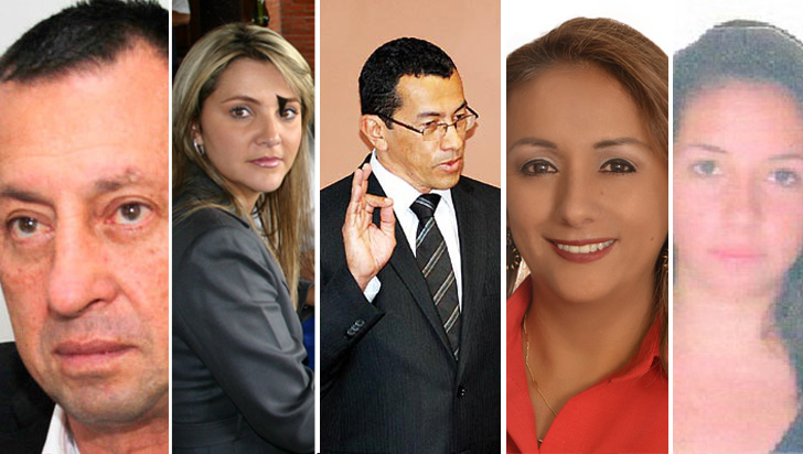 Por participación en política, abrieron investigación a alcalde de Armenia y suspendieron a Sandra Aristizábal
