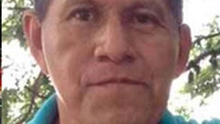 José Gonzalo Bañol, bombero de  Montenegro, no sobrevivió a accidente