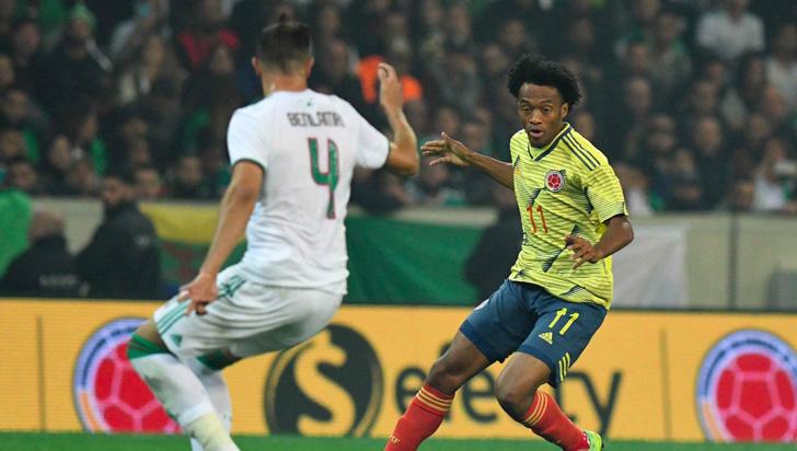 Federación Colombiana de Fútbol niega diferencias con seleccionador Queiroz