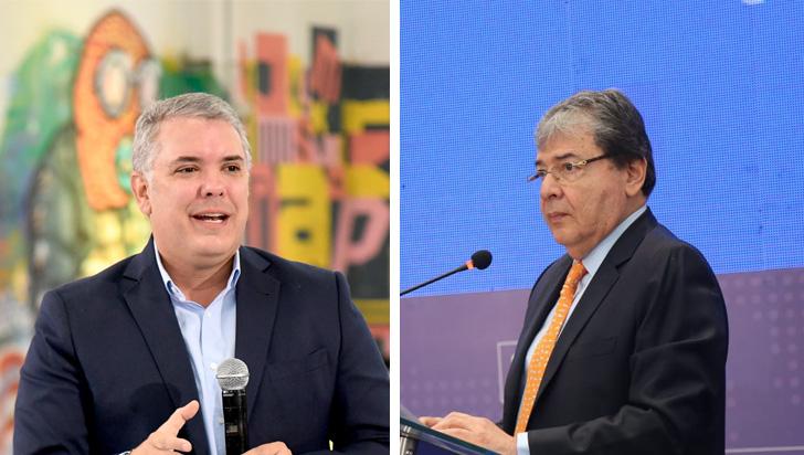 Gobierno colombiano consultará ante corte IDH sobre reelección presidencial indefinida