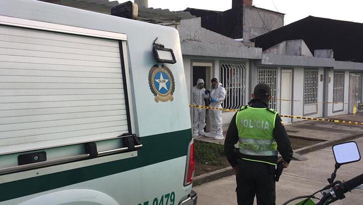 Mujer fue hallada en estado de descomposición en Puerto Espejo