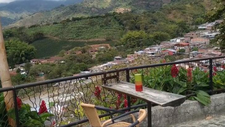 ¿Ya conocías Reserva Natural EcoHotel Café Soñarte?