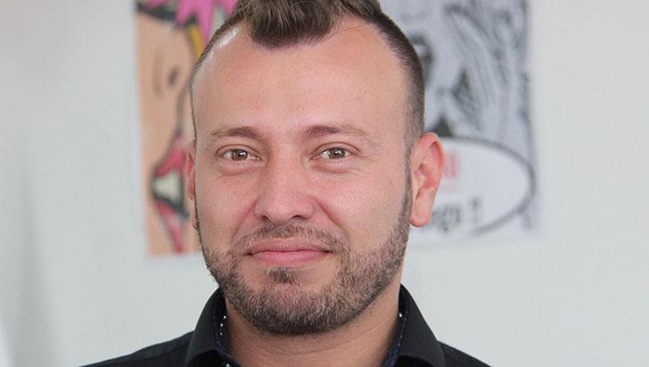 Jorge Andrés Buitrago Moncaleano, alcalde encargado de Pijao