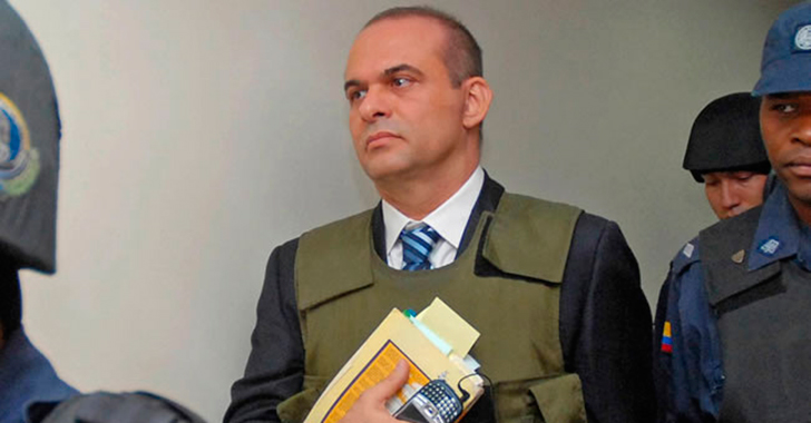 Salvatore Mancuso aseguró que está dispuesto a declarar en caso Álvaro Uribe