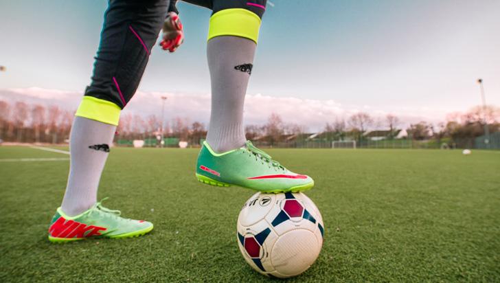 Paro de futbolistas colombianos es un hecho y ya se confirmó fecha