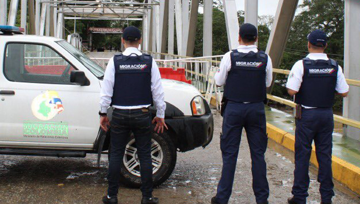Desde el jueves, cierre de fronteras en Colombia por elecciones