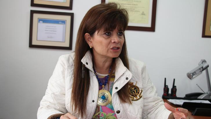 """""""Pedimos claridad a Piedad Correal sobre sus denuncias"""":  candidatos a la alcaldía"""