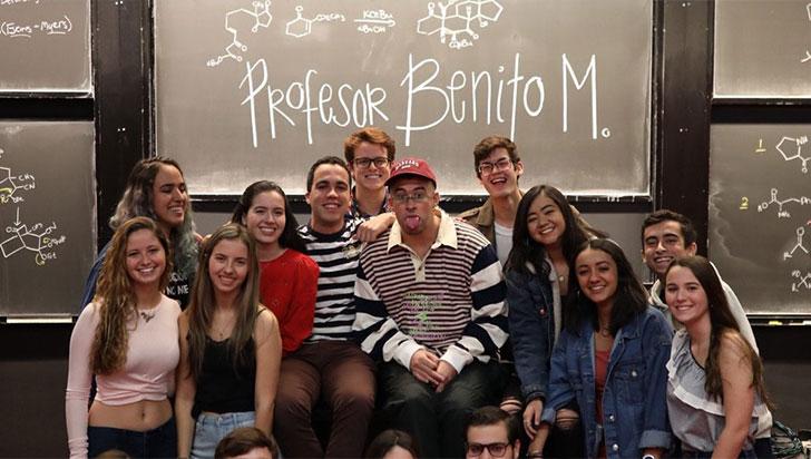 Bad Bunny ofreció charla en Harvard sobre activismo, protesta y música