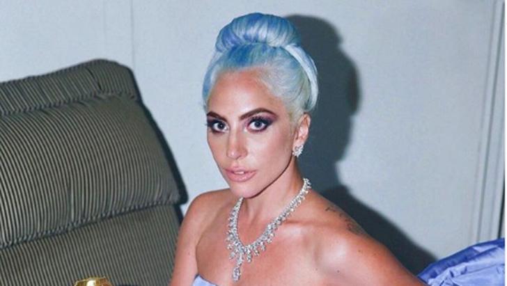 Subastarán un vestido de Lady Gaga, cuyo precio de salida es de 26 millones de pesos