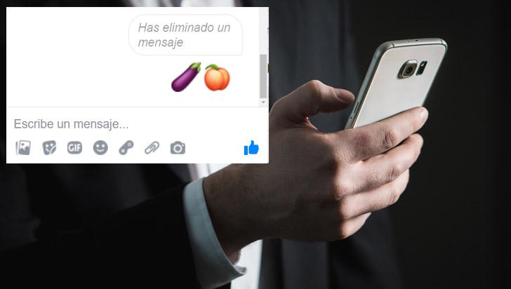 ¿Facebook e Instagram pueden bloquear el uso de los emojis de la berenjena y el durazno?