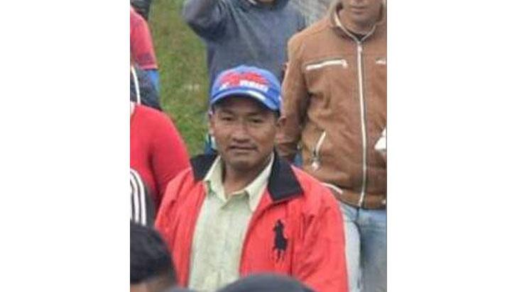 Asesinaron a otro indígena en el Cauca, ya son siete los muertos en una semana