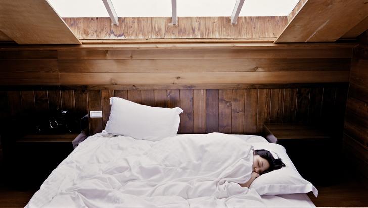 Una noche de insomnio puede aumentar significativamente la ansiedad