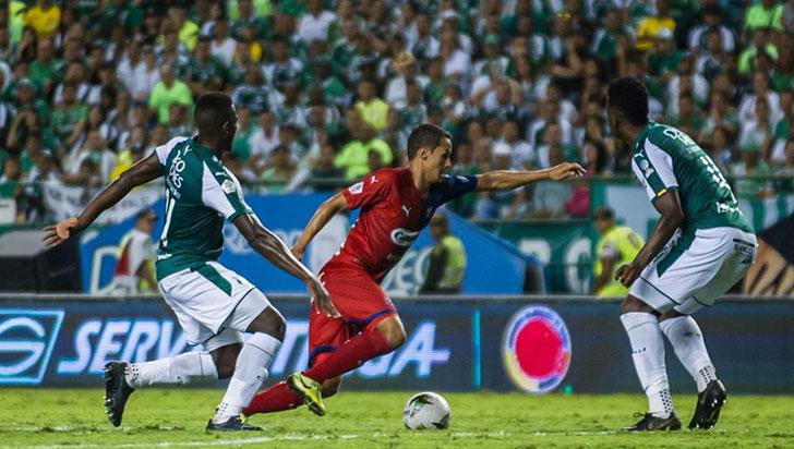 Medellín o Cali, este miércoles por el título de Copa
