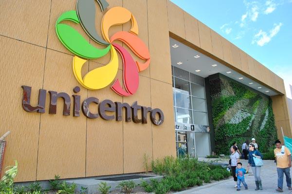 Unicentro atrae inversión con sus dos marcas nuevas en Armenia
