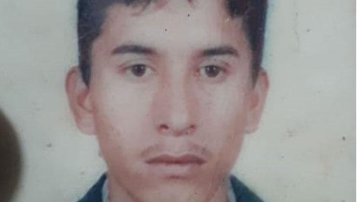 Cadáver hallado en La Tebaida ya fue identificado