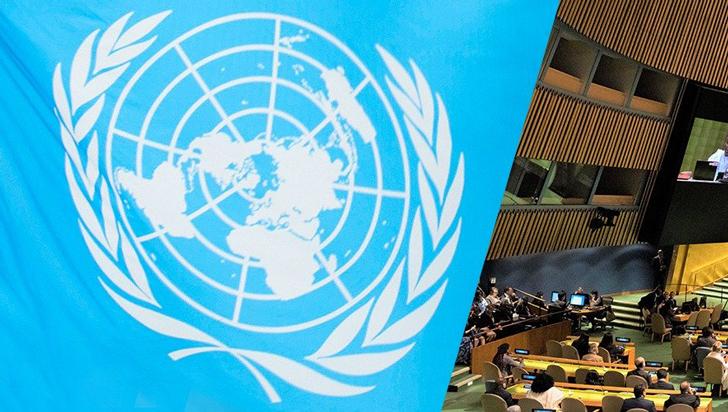 ONU recomienda a Colombia cumplir todo el derecho tras masacre de 8 menores
