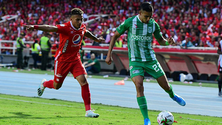 Fecha 1 de semifinales de la Liga II este fin de semana