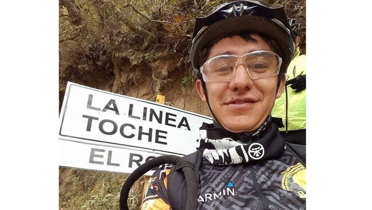 Encontraron a deportista desaparecido en Salento
