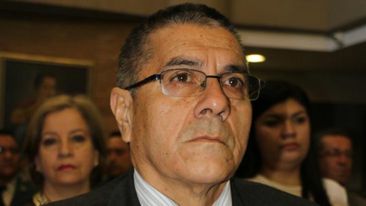 Velación de Fernando Arias se desarrolla en el Espíritu Santo