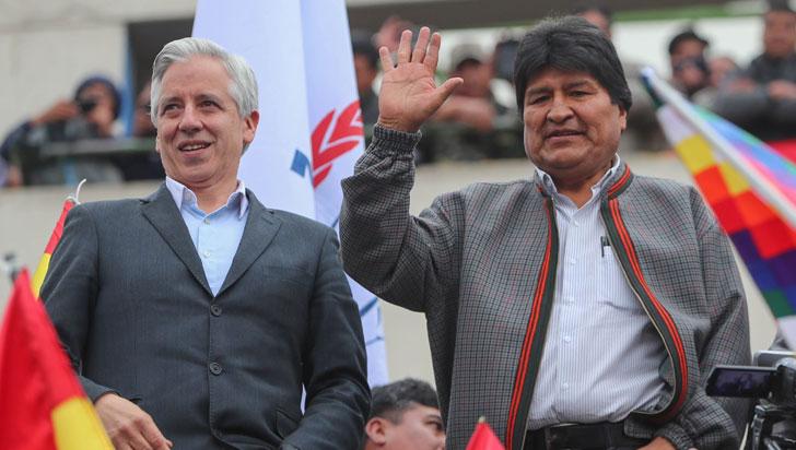 Renunció el presidente de Bolivia, Evo Morales, tras casi 14 años en el poder
