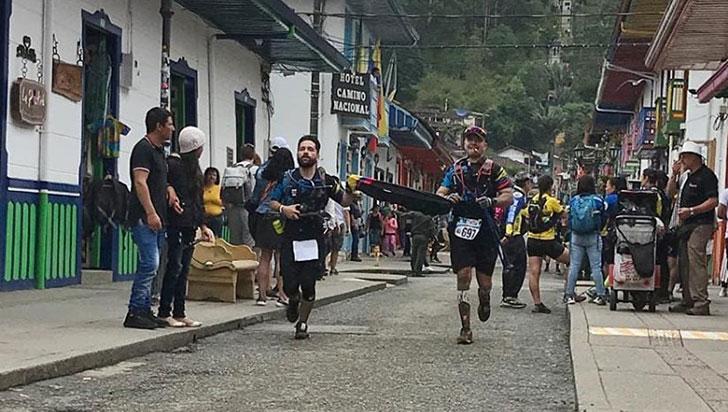 Salento Trail Challenge premió a ganadores de tres categorías generales - La Cronica del Quindio