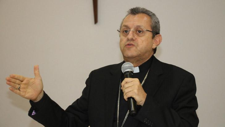 Obispo nombró nuevos párrocos, vicarios y delegados en Quindío