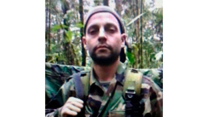 Argentino detenido en Bolivia es disidente de guerrilla, afirma partido Farc