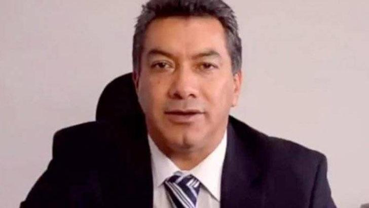 Fue capturado William Muñoz, exdirectivo de la universidad Distrital