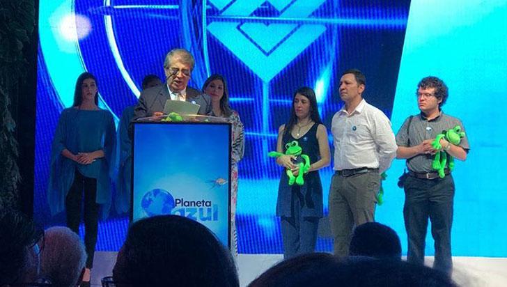 Jardín Botánico del Quindío obtuvo tercer puesto en premios Planeta Azul