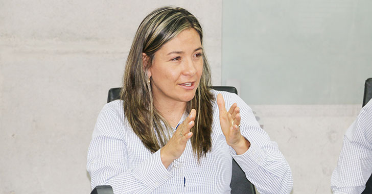 """""""Derechos humanos impactan el desarrollo de las compañías"""": Edeq"""