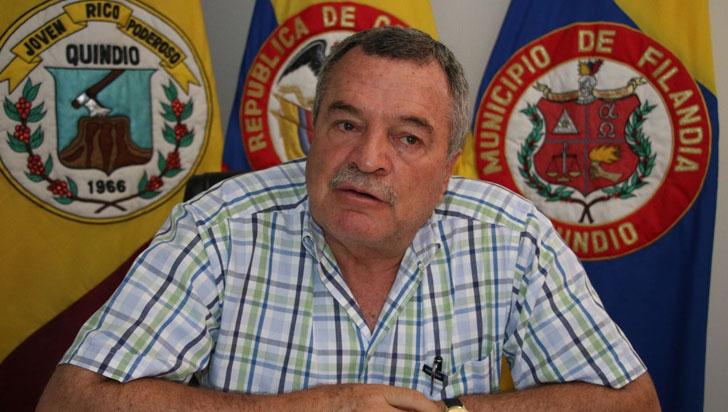 PGN formuló cargos contra alcalde de Filandia por presuntas irregularidades contractuales