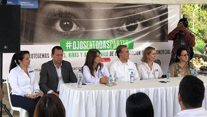 780 menores han sido víctimas de delitos sexuales en el Quindío