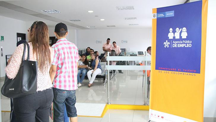 """""""Nos preocupa que hay ofertas de empleo, pero a veces no hay interés"""": coordinador Sena Armenia"""
