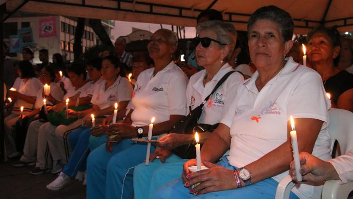 Seis mujeres atacadas con agentes químicos en Quindío durante 2019
