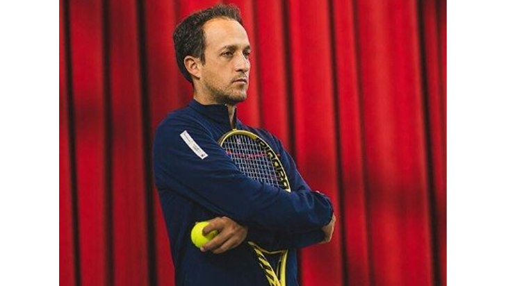 González terminó era como capitán de Colombia tras eliminación en Copa Davis