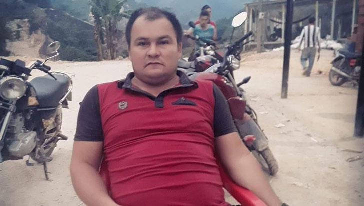 Por asesinato de Dimar Torres, militar irá a prisión
