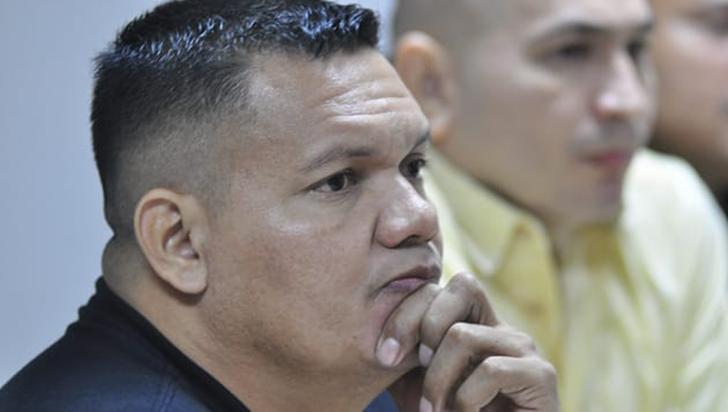 Capturan a un exjefe paramilitar acusado de dirigir 13 masacres