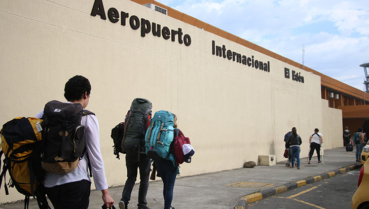 Con un alza de 11%, Armenia está entre las  ciudades con mayor crecimiento de turismo extranjero