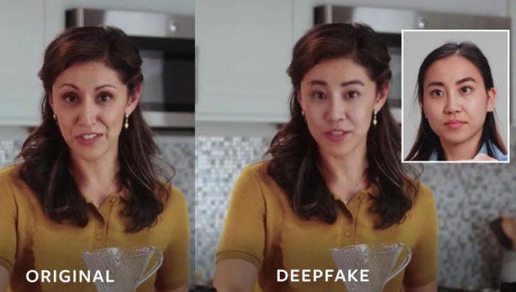 China castigará con cárcel a quienes produzcan deepfakes