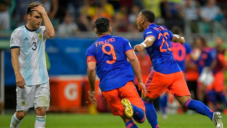 Sorteo de la Copa América 2020, este martes en Cartagena