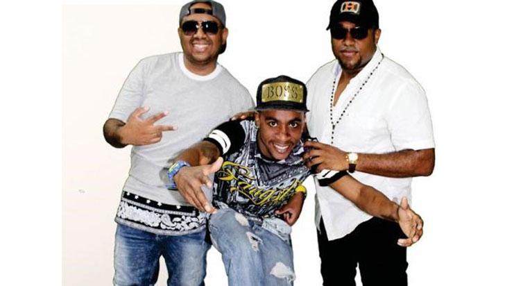 Yo raps, un grupo musical con 25 años de trayectoria
