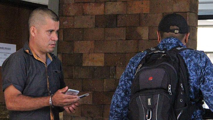 José Evelio León fue condenado por intentar asesinar a su exesposa