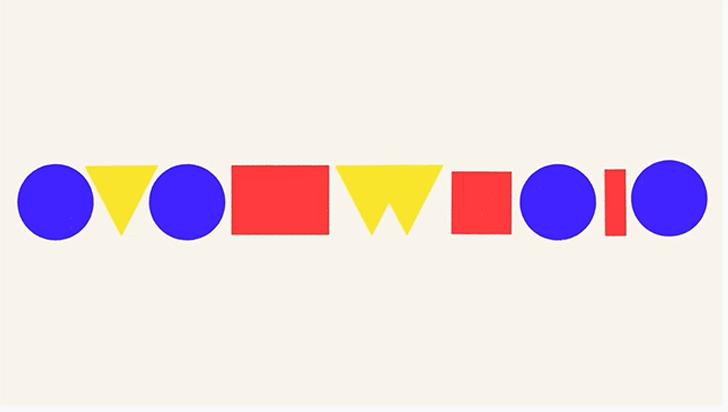 Google lanzó una colección digital dedicada al estilo único de la Bauhaus