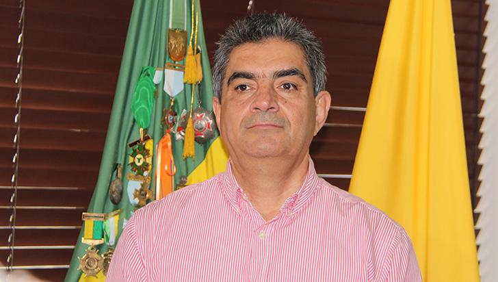 """""""En mi campaña política jamás comprometí direccionar recursos del Estado con nadie"""": gobernador del Quindío"""
