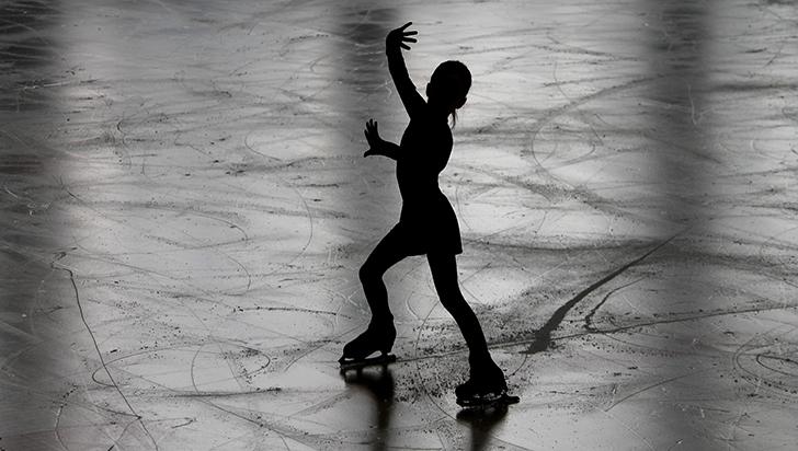 Este jueves, ballet de Moscú sobre hielo en Armenia