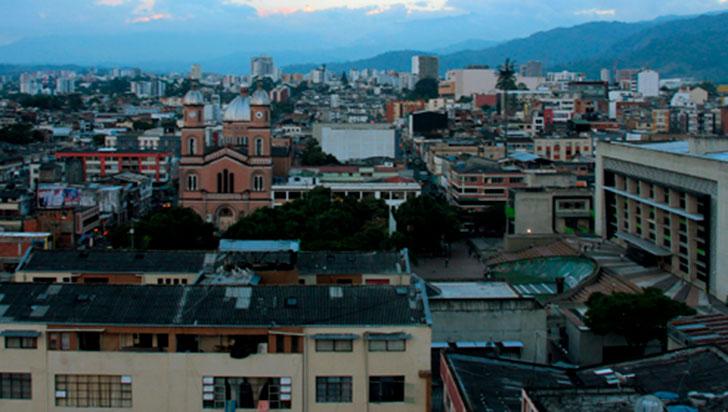 Armenia, dentro de las Zese; empieza labor para presentar ventajas a inversionistas